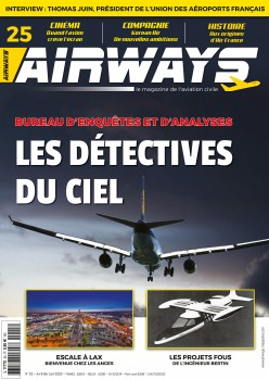 couverture airways