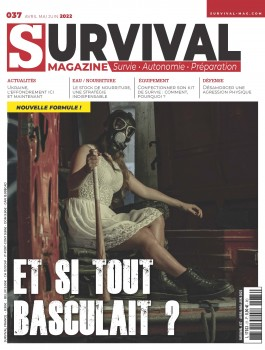 couverture survival