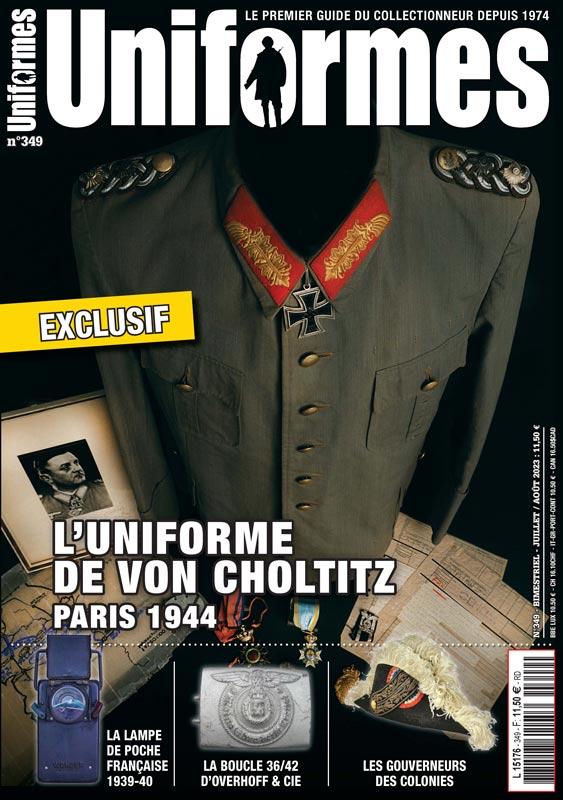 Magazine Uniformes Magazine